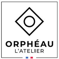 Logo Orpheau 2021 Blanc